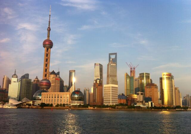 Shanghai 2-day Tour