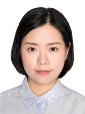 Sandy zhou, interpreter and translator in zhongshan