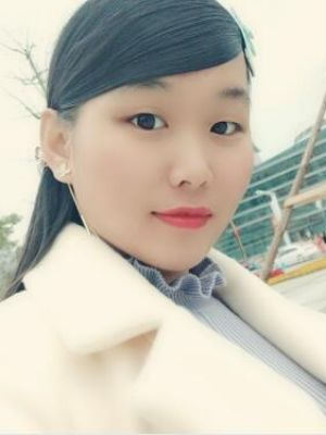 Chen Yueting,interpreter in dongguan with experience of study in USA