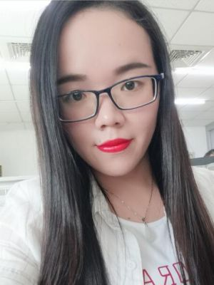 Mandy zhou, Huizhou interpreter