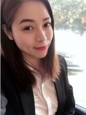 Kathy Luo, Enthusiastic Gangzhou local chinese interpreter with english Level TEM8