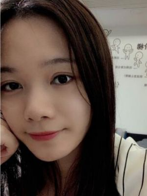 Linda Chen,Interpreter in guangzhou with oversea working  experience G0210