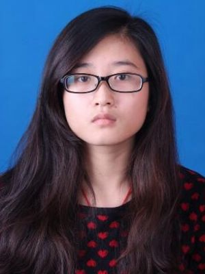 Lucia Zhou,interpreter with 10 years of experience and worked as ​seniore freelance in shenzhen