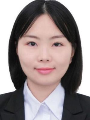 WENDY CHOU,INTERPRETER IN GUANGZHOU WITH MASTER DEGREE IN ENGLISH