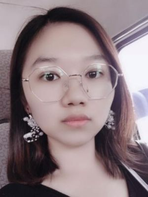 Lily Chen, experienced Interpreter in huizhou