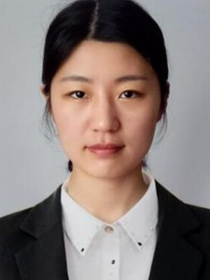 Haiyan Xie,Canton fair Interpreter with exhibition experience C200216A