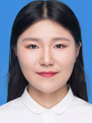 Lucy Luo, interpreter in foshan with ceramics experience F20200216A