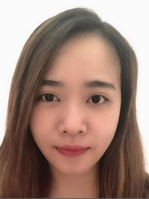 Fang Yu, Huizhou interpreter with engineering translation experience,passed TEM8